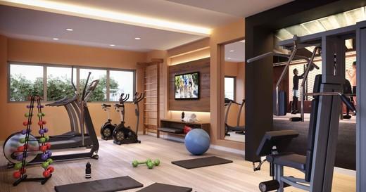 Fitness - Fachada - Now Smart Residence Lafayette - 114 - 7