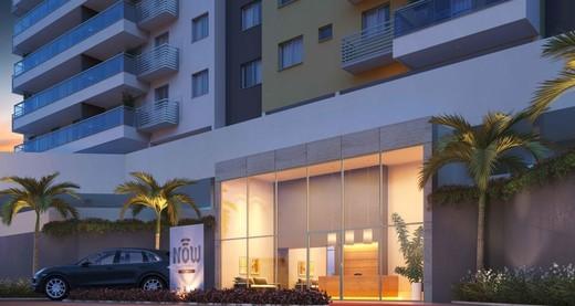 Portaria - Fachada - Now Smart Residence Lafayette - 114 - 2