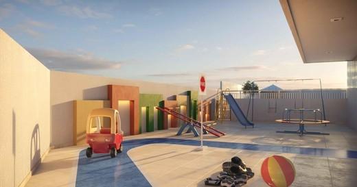 Playground - Fachada - Now Smart Residence Lafayette - 114 - 10