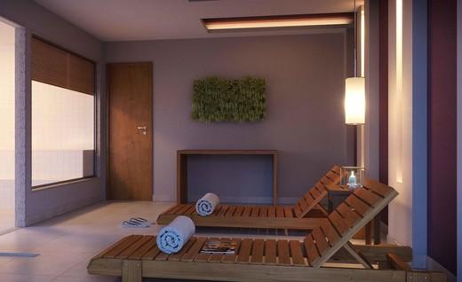 Sauna - Fachada - Now Smart Residence Lafayette - 114 - 14