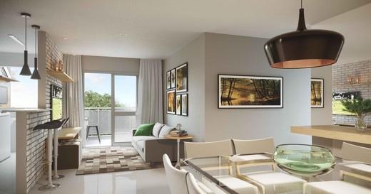 Living - Fachada - Now Smart Residence Lafayette - 114 - 3