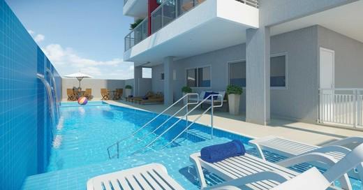 Piscina - Fachada - Now Smart Residence Vista Alegre - 115 - 15