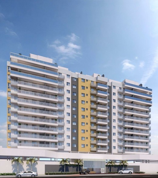 Fachada - Fachada - Now Smart Residence Lafayette - 114 - 1