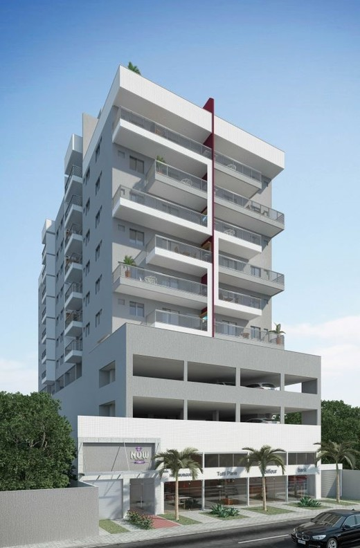 Fachada - Fachada - Now Smart Residence Vista Alegre - Lojas - 117 - 1