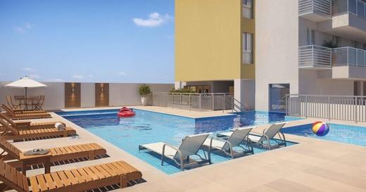 Piscina - Fachada - Now Smart Residence Lafayette - 114 - 16