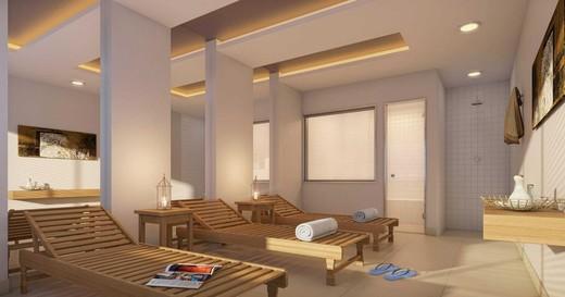 Sauna - Fachada - Now Smart Residence Vista Alegre - 115 - 13
