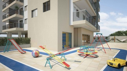 Playground - Fachada - Now Smart Residence Irajá - 118 - 12