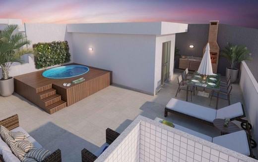 Varanda - Apartamento 1 quarto à venda Irajá, Rio de Janeiro - R$ 274.702 - II-5962-14267 - 7