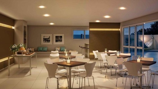 Salao de festas - Apartamento 1 quarto à venda Irajá, Rio de Janeiro - R$ 274.702 - II-5962-14267 - 10