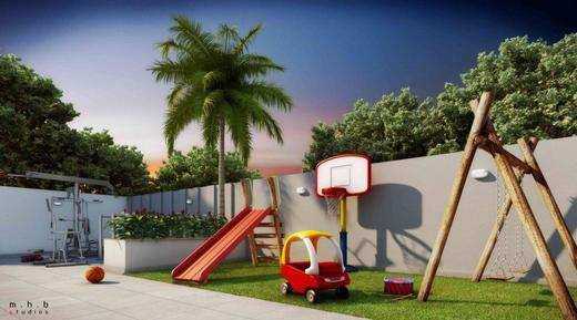 Playground - Fachada - Araguaia Conception Residences - 117 - 10