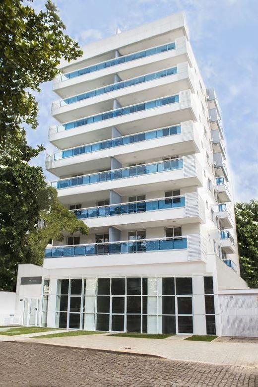 Facahada - Fachada - Araguaia Conception Residences - 176 - 1