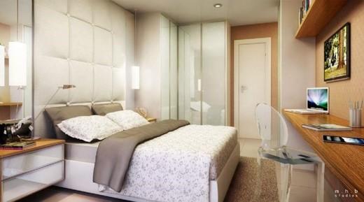 Dormitorio - Fachada - Perfetto Residenze Esclusive - 120 - 3