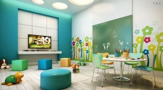 Espaco kids - Fachada - Perfetto Residenze Esclusive - 120 - 8