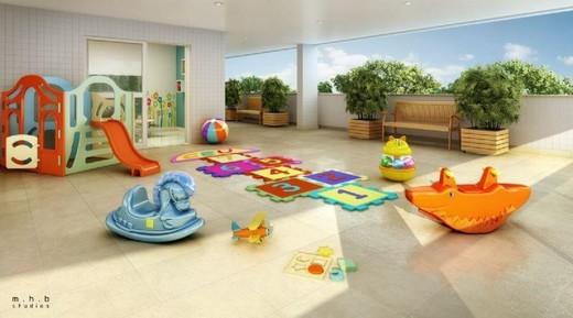 Playground - Fachada - Perfetto Residenze Esclusive - 120 - 9