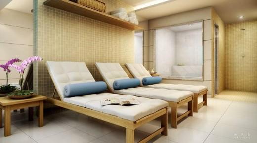 Sauna - Fachada - Perfetto Residenze Esclusive - 120 - 10