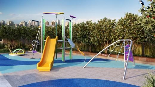 Playground - Fachada - Helbor My Square - 645 - 9