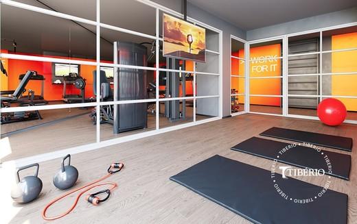 Fitness - Studio à venda Rua Doutor Nicolau de Souza Queirós,Vila Mariana, São Paulo - R$ 364.000 - II-5970-14289 - 9
