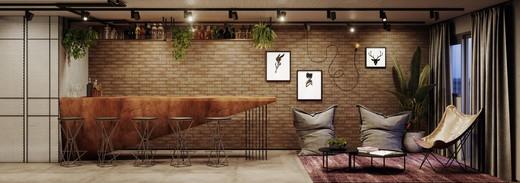 Pub - Studio 1 quarto à venda Centro, Rio de Janeiro - R$ 467.600 - II-6006-14346 - 11
