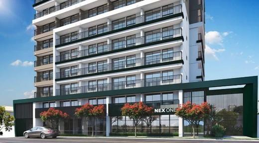 Portaria - Apartamento 1 quarto à venda Vila Madalena, São Paulo - R$ 377.834 - II-6009-14350 - 4