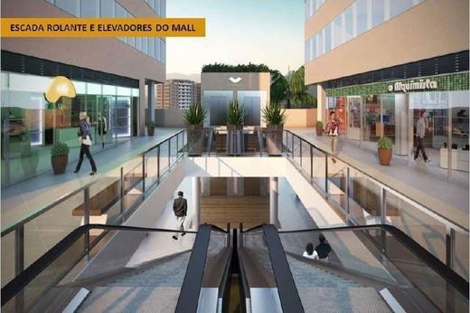 Exemplo loja - Fachada - Vertice - Lojas - 61 - 5