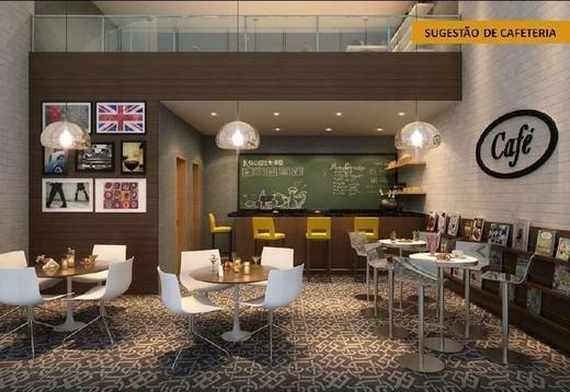 Exemplo loja - Fachada - Vertice - Lojas - 61 - 7