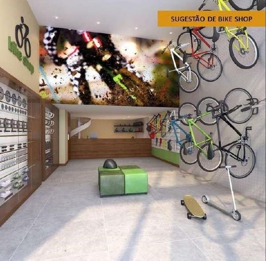 Exemplo loja - Fachada - Vertice - Lojas - 61 - 4