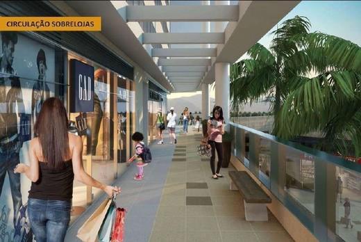 Exemplo loja - Fachada - Vertice - Lojas - 61 - 6