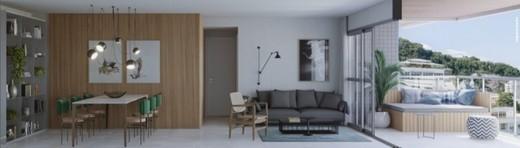 Living - Fachada - Maison Laranjeiras - 52 - 17