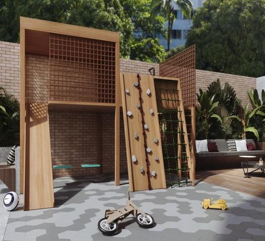 Playground - Fachada - Maison Laranjeiras - 52 - 10