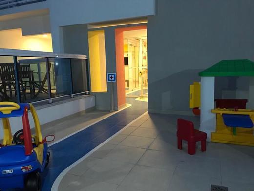 Play baby - Fachada - Seleto Residencial Olaria - 164 - 15