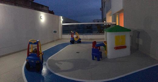 Play baby - Fachada - Seleto Residencial Olaria - 164 - 14