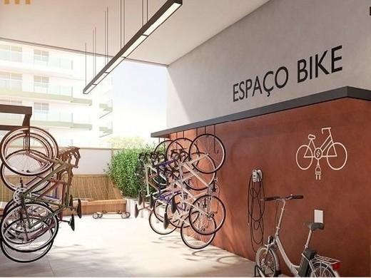 Bicicletario - Fachada - Iluminato Botafogo - 55 - 3