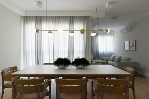 Living - Apartamento 2 quartos à venda Vila Madalena, São Paulo - R$ 1.473.000 - II-6033-14400 - 5