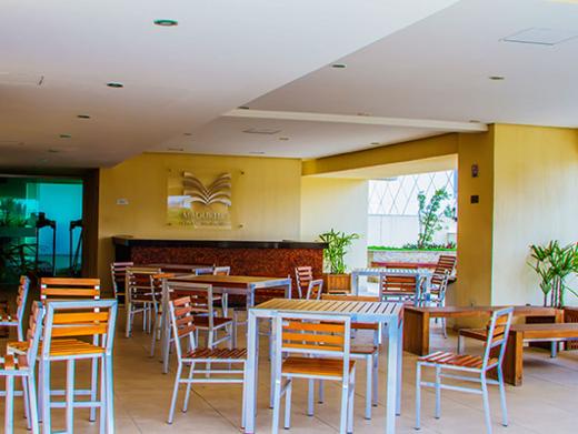 Refeitorio - Fachada - Centro Empresarial Madureira - 92 - 5