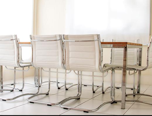 Sala de reunioes - Fachada - Centro Empresarial Madureira - 92 - 3