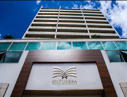 Fachada - Fachada - Centro Empresarial Madureira - 92 - 1