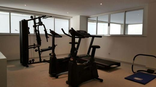 Fitness - Fachada - Melody Club Residences - 1347 - 7