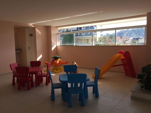 Espaco kids - Fachada - Melody Club Residences - 1347 - 13