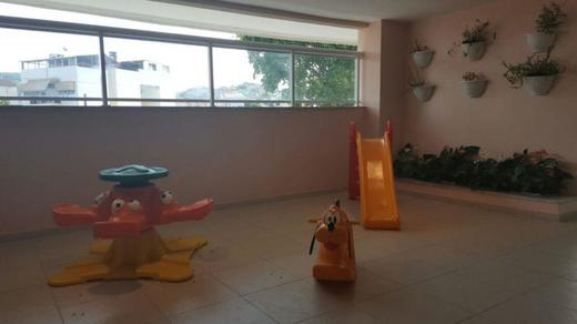 Espaco kids - Fachada - Melody Club Residences - 1347 - 14