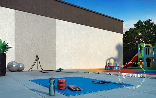Fitness externo - Studio à venda Rua Constantino de Souza,Campo Belo, Zona Sul,São Paulo - R$ 269.200 - II-6115-14519 - 7