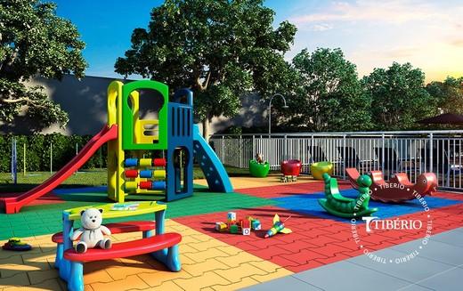 Playground - Studio à venda Rua Constantino de Souza,Campo Belo, Zona Sul,São Paulo - R$ 269.200 - II-6115-14519 - 13