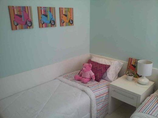 Dormitorio - Fachada - Elo Residencial Club. - 1443 - 12