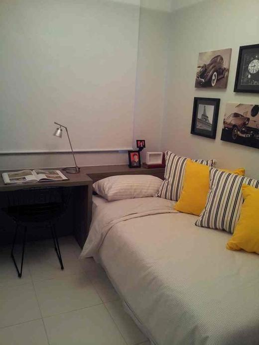 Dormitorio - Fachada - Elo Residencial Club. - 1443 - 11