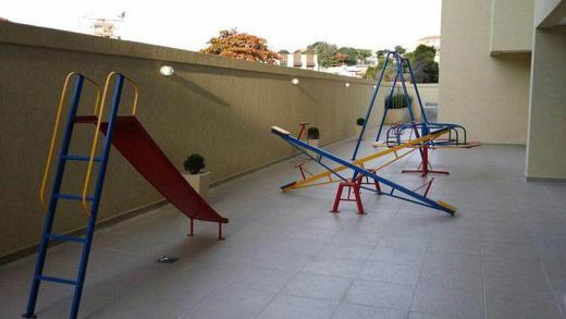 Playground - Fachada - Elo Residencial Club. - 1443 - 25