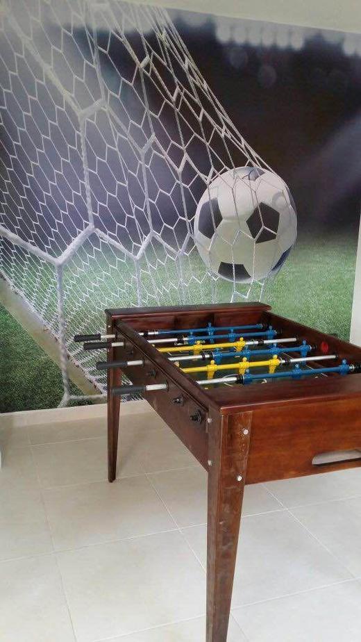 Salao de jogos - Fachada - Elo Residencial Club. - 1443 - 19