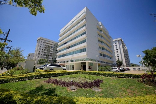 Fachada - Fachada - Rio Business Center - Lojas - 80 - 1