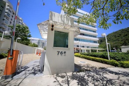 Fachada - Fachada - Rio Business Center - Lojas - 80 - 2