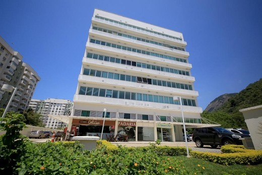 Fachada - Fachada - Rio Business Center - Lojas - 80 - 3