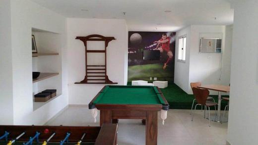 Salao de jogos - Fachada - Elo Residencial Club. - 1443 - 17