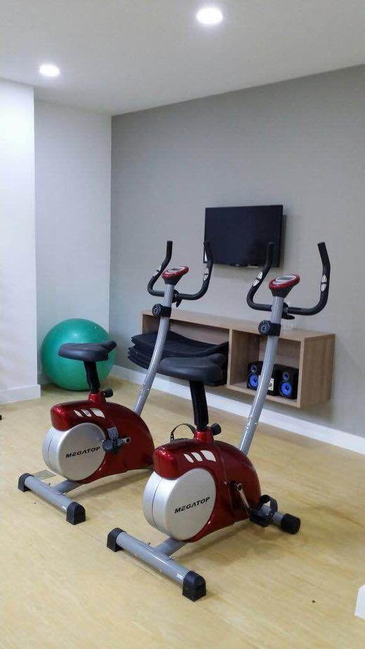 Fitness - Fachada - Elo Residencial Club. - 1443 - 14